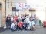 Raduno Vellano 2018 Staff